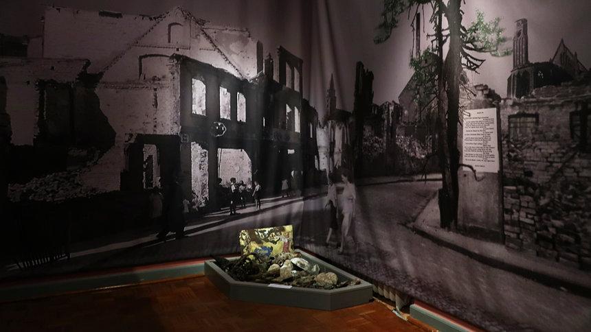 Ausstellung im Stadtmuseum Brandenburg